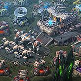 Скриншот к игре Титаны
