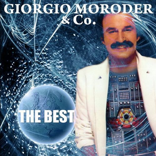 Giorgio Moroder and co - The best (4CD) 2013