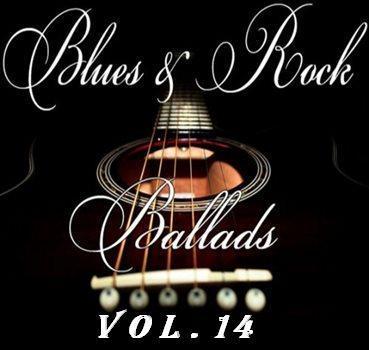 VA - Blues and Rock Ballads Vol.14